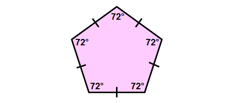 Picture of a polygon