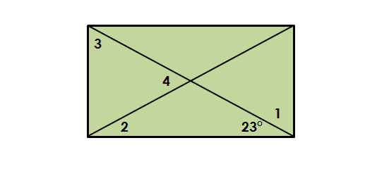 Picture of a quadrilateral