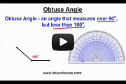 Classifying Angles Video Link