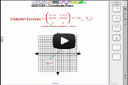 Midpoint Formula Video Link